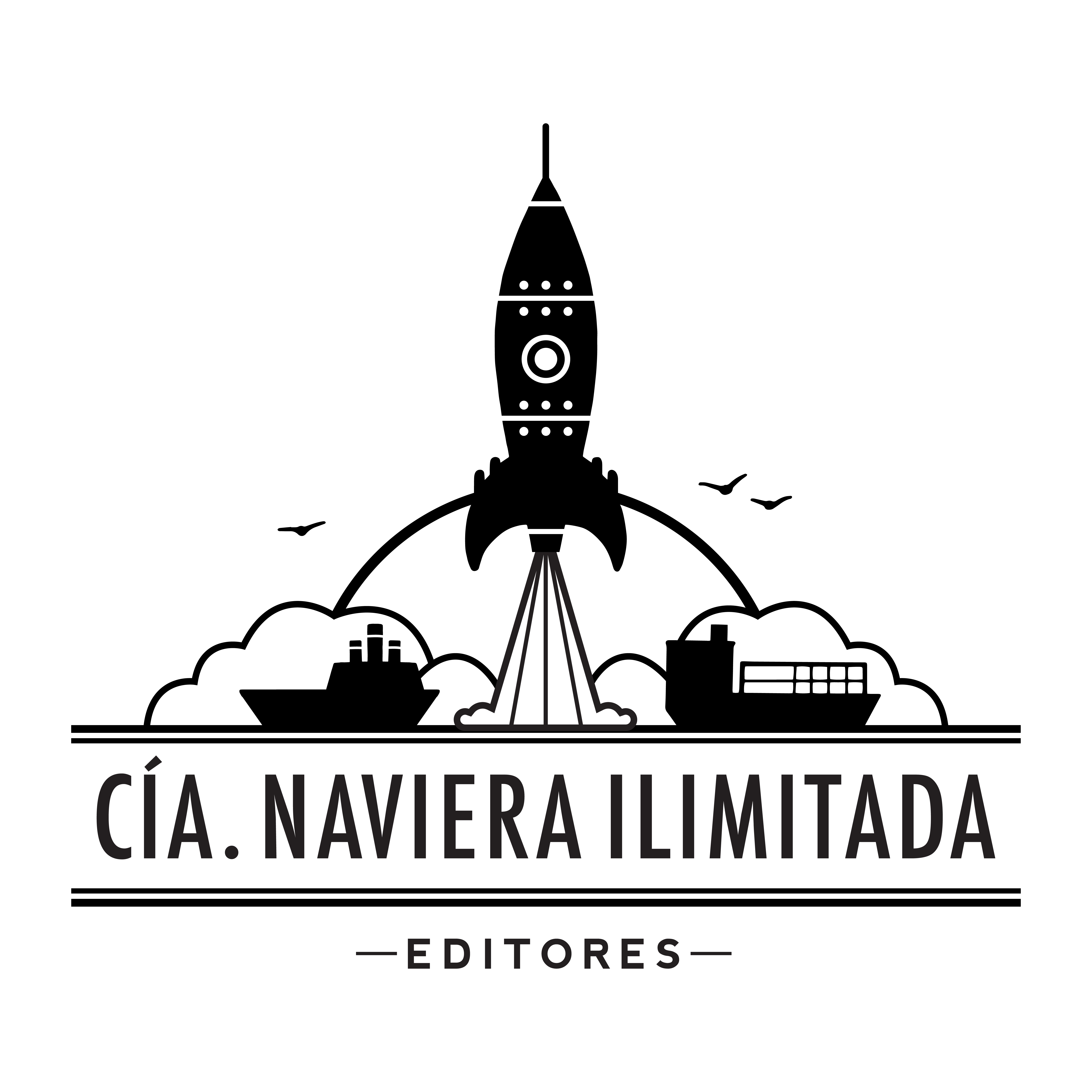 Compañía Naviera Ilimitada editores